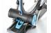 Tacx i-Genius Multiplayer - Rodillo de entrenamiento - azul/negro